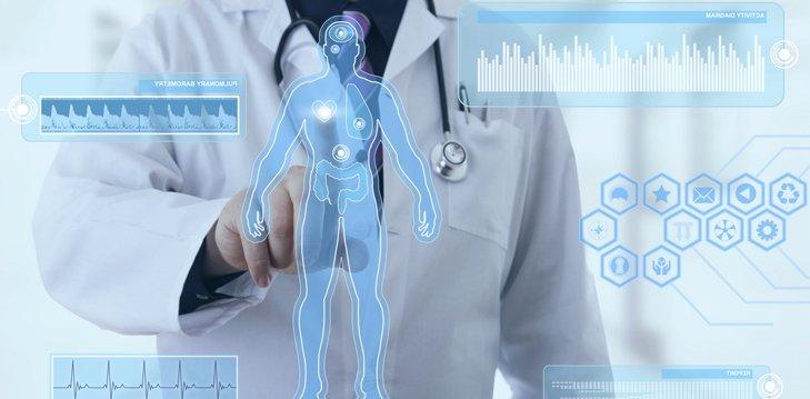 חשיבה יזמית ויצירתית למציאת פתרונות טכנולוגיים בתחום הרפואי